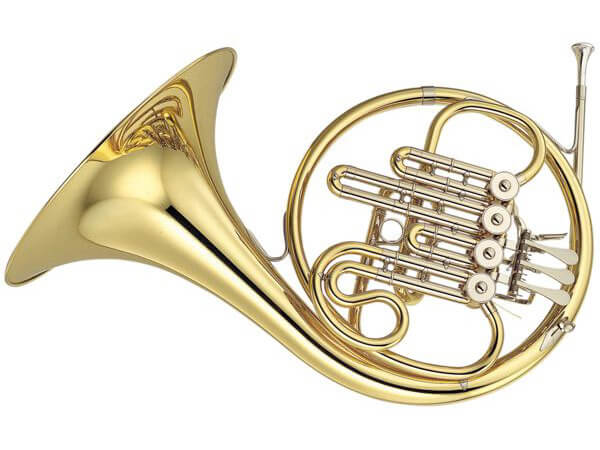 Types of French Horns [With Example Images] | Colin Dorman