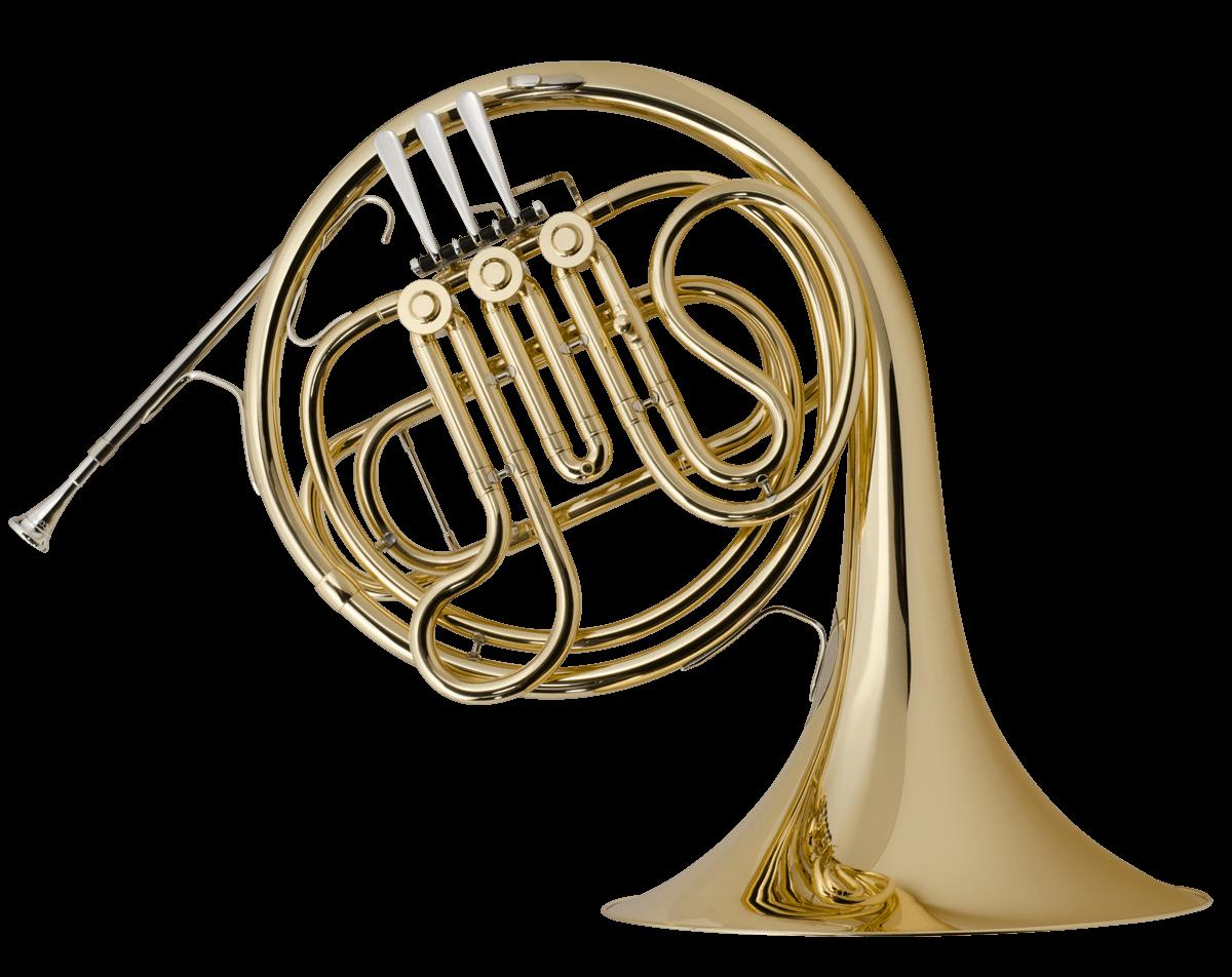 Old Tenor Cor Horn mellophone