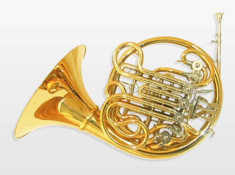 types of french horns with example images colin dorman. Black Bedroom Furniture Sets. Home Design Ideas