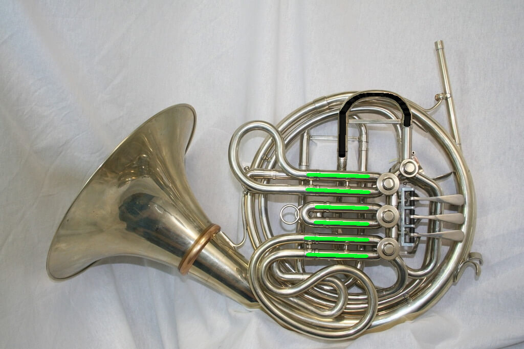 How To Tune A Yamaha French Horn
